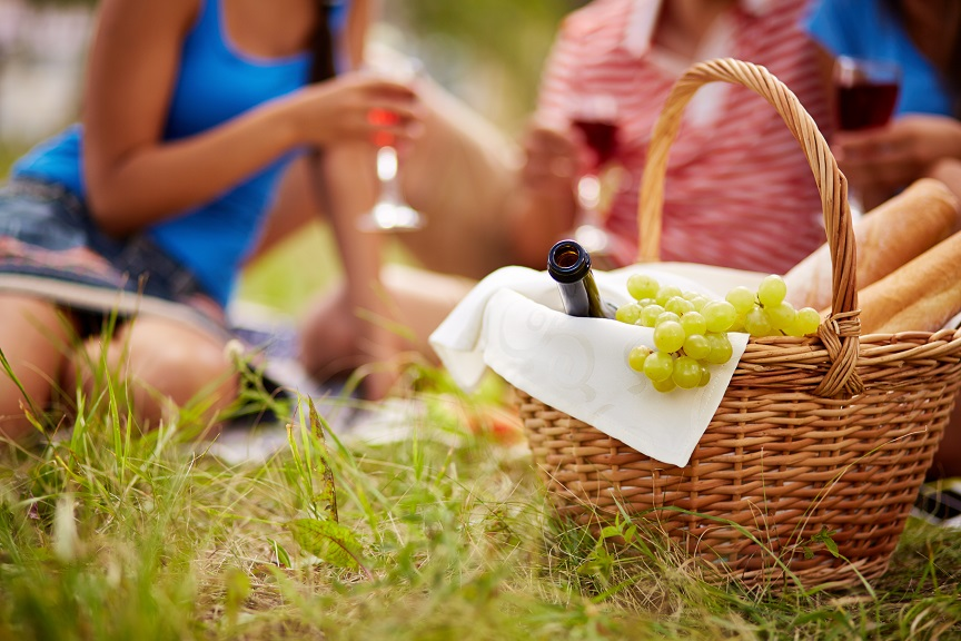 5 Great May Wine Events to Enjoy