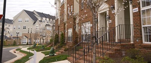 Attractive Condominium Neighborhoods in Gainesville, VA