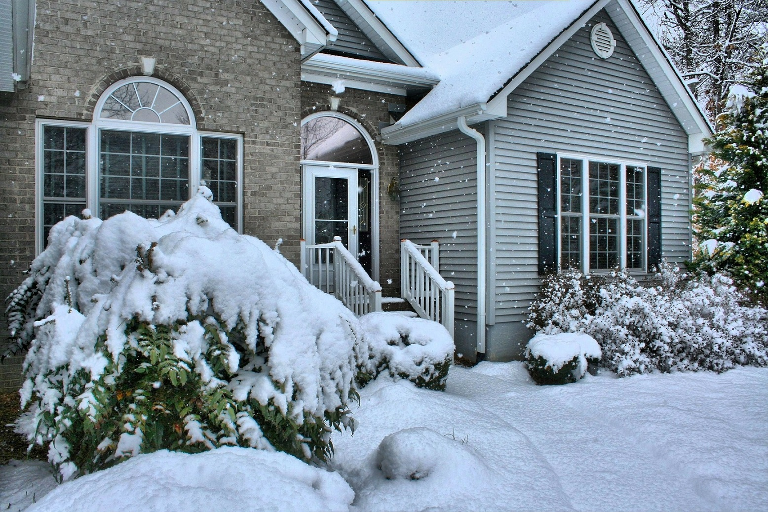 Keeping the Cold Out: A Winter Home Maintenance Check-Up