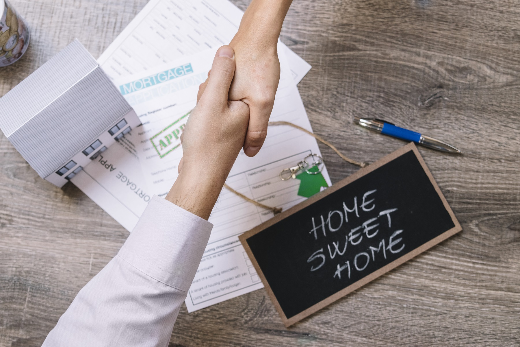 Deciding the Right Time to Downsize Your Home