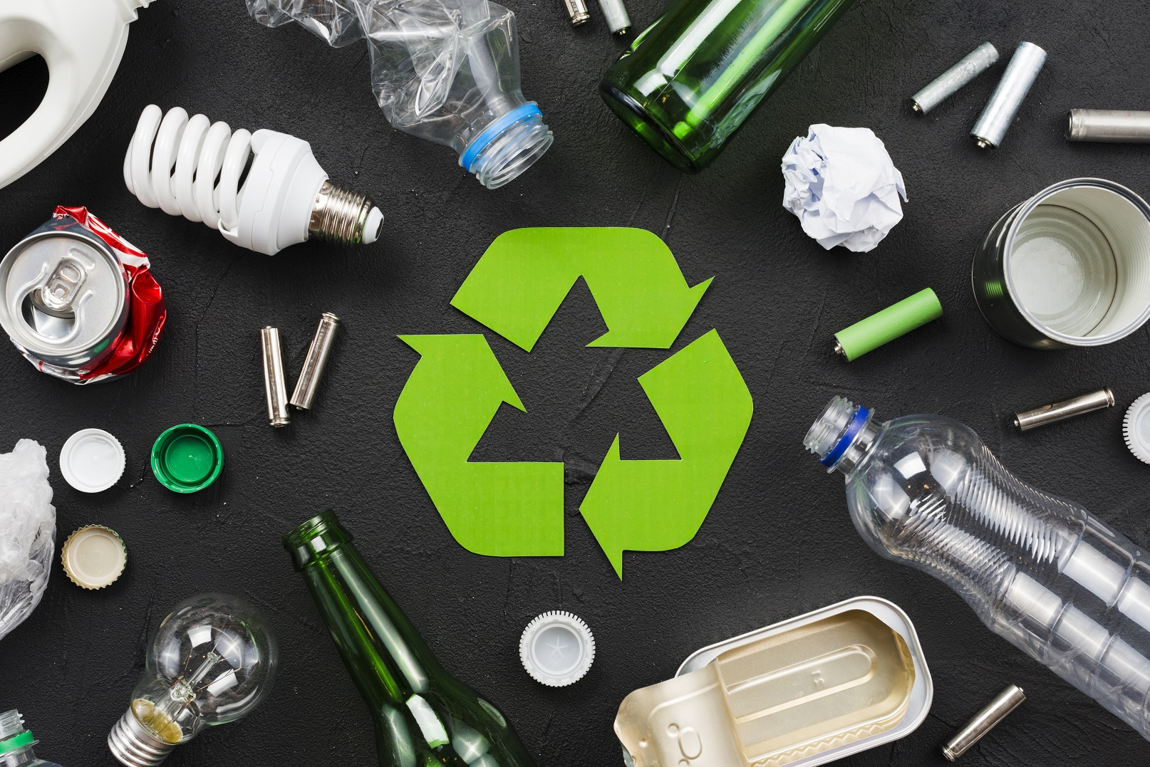 How to Recycle in Prince William County
