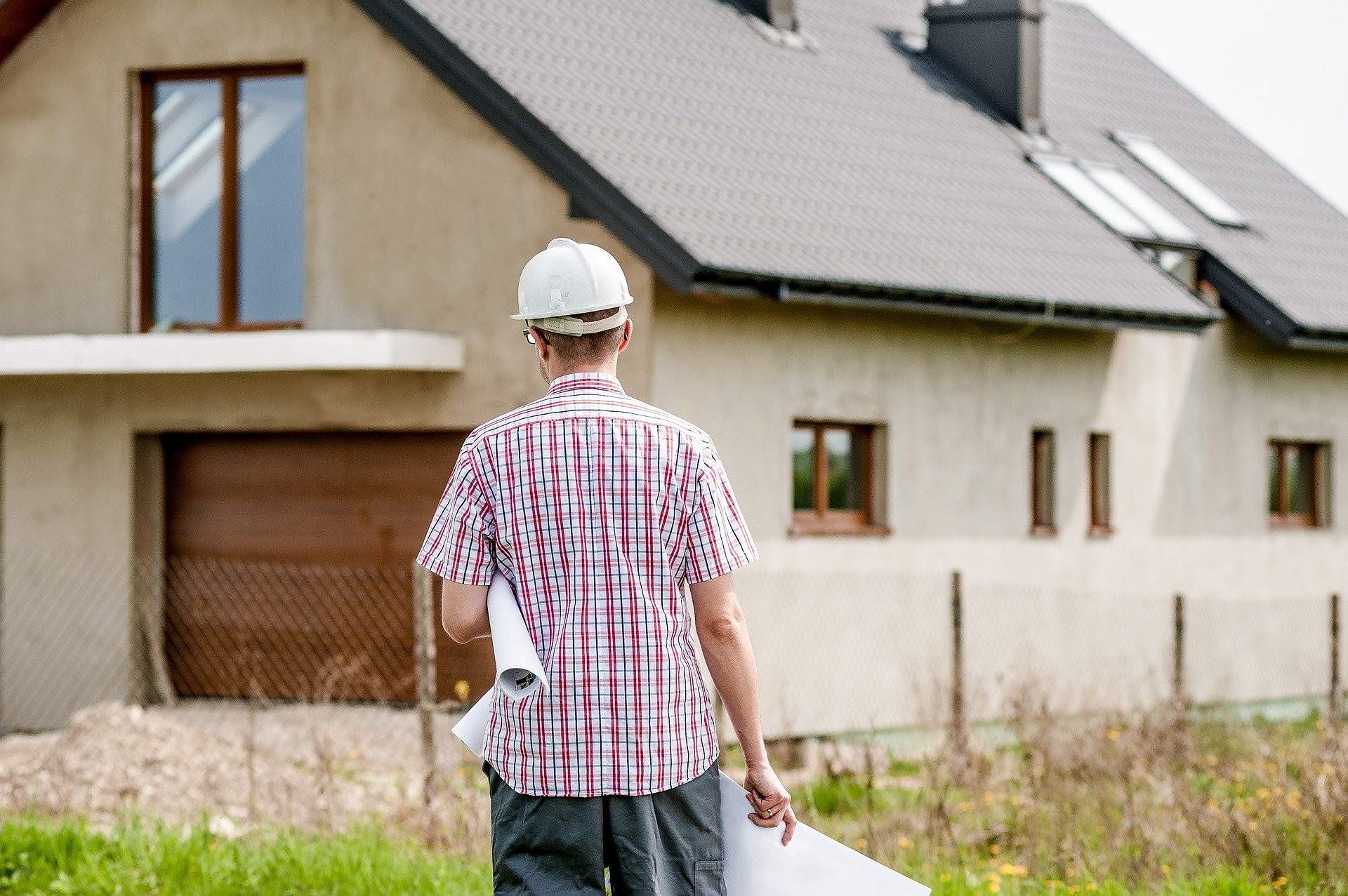 Pre-Market Home Inspections Give Sellers Peace of Mind