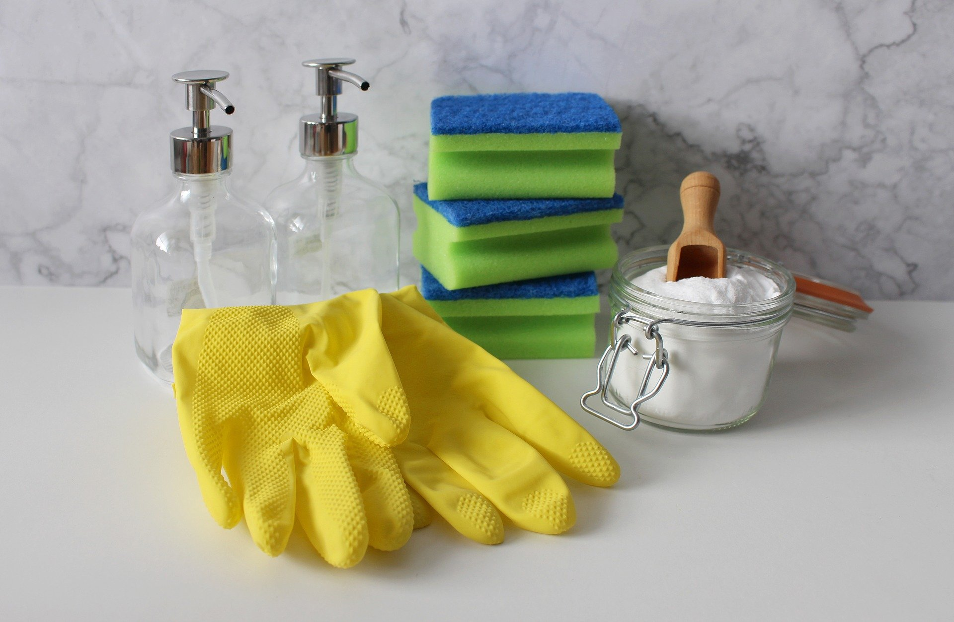 Spring Cleaning Projects That Will Help You Sell Your Home