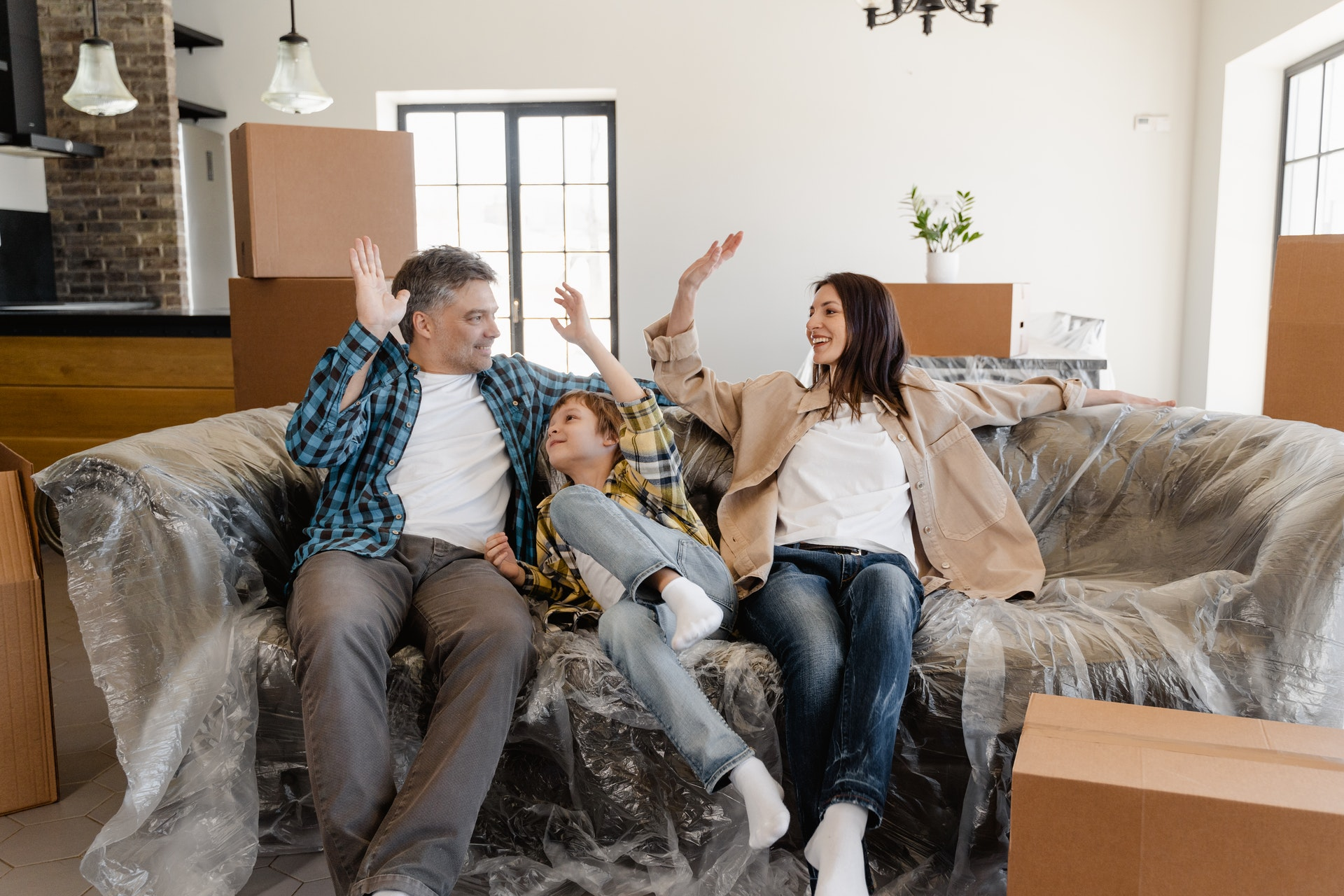 Options for Your Next Move